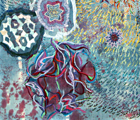 Big_Bang_40__150dpi fabric by sewboraz on Spoonflower - custom fabric