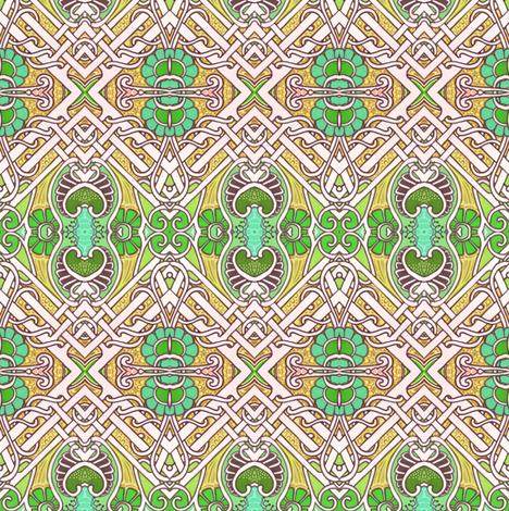Lattice Weave fabric by edsel2084 on Spoonflower - custom fabric