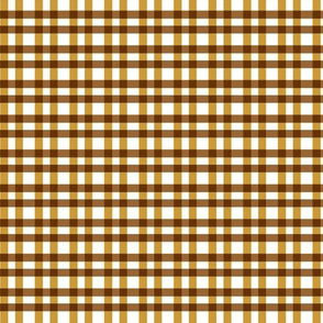 Sweet clove gingham