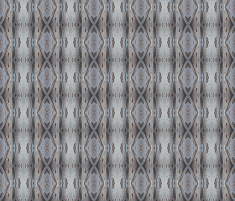 Light and Shadows in the Eucalypt  Forest (Ref.1651a) - Vertical Stripes fabric by rhondadesigns on Spoonflower - custom fabric