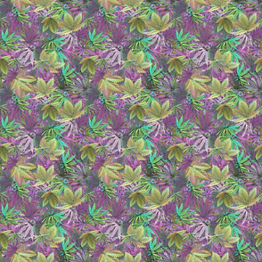 Cannabis Camo Grape