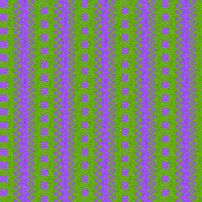 Just Pickled Decorated Stripes (vertical)
