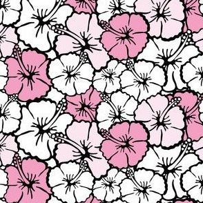 Rosemallow_Pink_Two