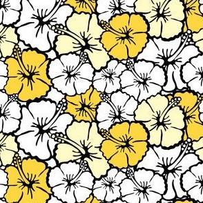 rosemallow_Yellow_Two