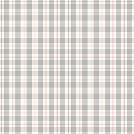 Anna's Plaid fabric by lulabelle on Spoonflower - custom fabric