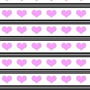Hearts & Stripes