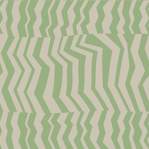 Sporadic Path (Celadon)