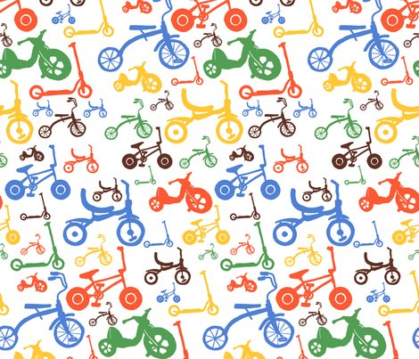 Rbikestrikesscooters-spoonflower_shop_preview