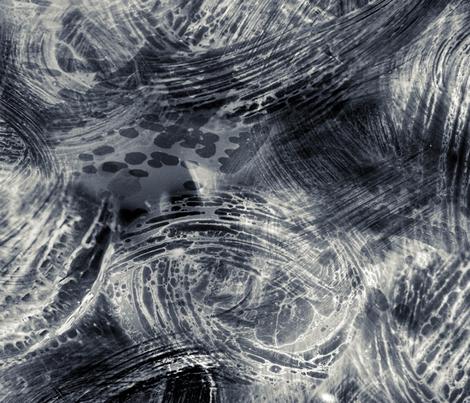 Opal - 8 fabric by heytangerine on Spoonflower - custom fabric