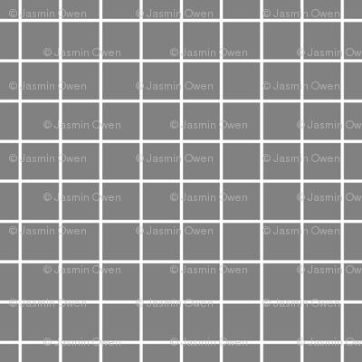 Grey Grid