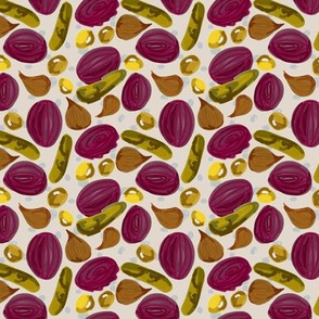 Pickle Galore