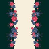 Camellia Border