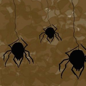 Wicked Widows Spiders