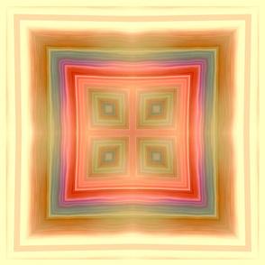 Drip-dye squares 2