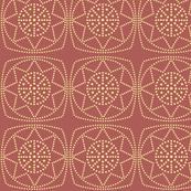 Sun Symbols - Marsala