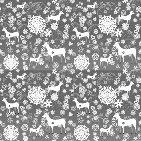 alpine oyster fabric by janbalaya on Spoonflower - custom fabric