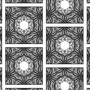 squid ink squares