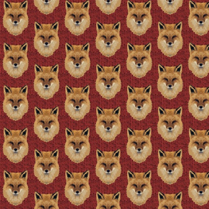 Fox on Kanji