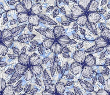 Rline_drawing_floral_pattern_base_monochrome_blues_spoonflower_shop_preview
