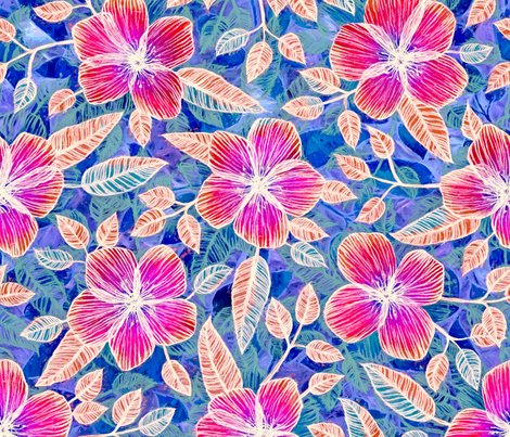 Rdeep_red_blue_purple_floral_drawing_pattern_base_spoonflower_shop_preview