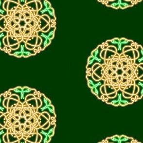 celtic not
