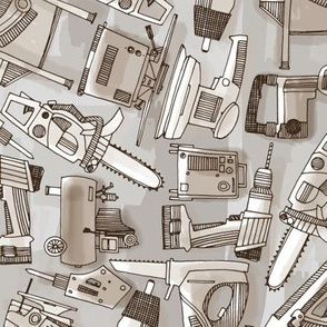 power tools neutral