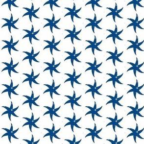 Stars-sparkler - ocean