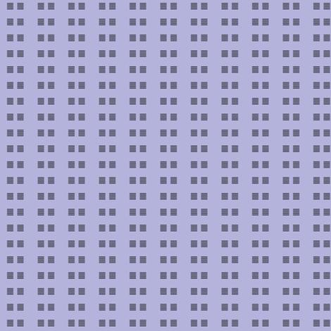 Flashbulbs Coordinate - lavender & black fabric by penina on Spoonflower - custom fabric
