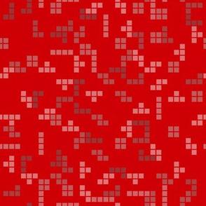 Red blocks
