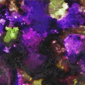 Geode III, Ametrine