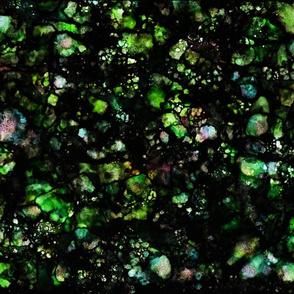 Nebula I, Emerald