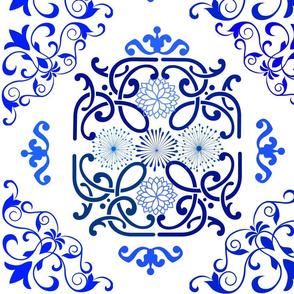 de_campos's letterquilt