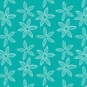 floral reverse