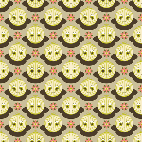 04233944 : save the pickled onion fabric by sef on Spoonflower - custom fabric