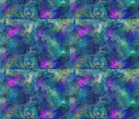 Essence, Waterfall fabric by titaniadesigns on Spoonflower - custom fabric