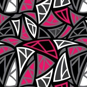 Angles - Pink