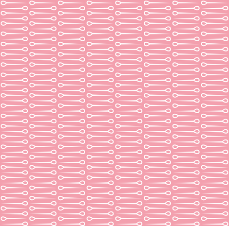 Pins - Sew My Darling Pink Coordinate fabric by smashworks on Spoonflower - custom fabric
