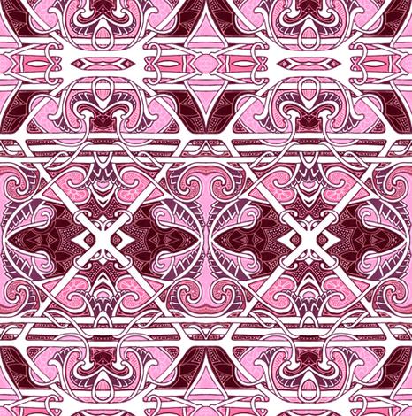 Pseudo Batik Gavotte fabric by edsel2084 on Spoonflower - custom fabric