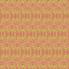 Sunrise Pattern