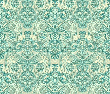 Rrtriangle_protea_doodle_pattern_base_emerald_spoonflower_shop_preview