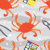 Let's Eat Some Crabs!
