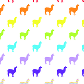 llamas_filled_pattern