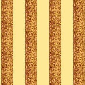 The Golden Frieze Minor