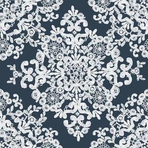 Baroque Lace