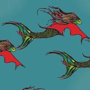 MermaidContest