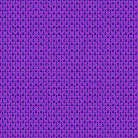 Peoria Mu - Pendants D fabric by siya on Spoonflower - custom fabric