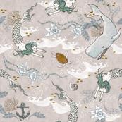Mermaids (LARGE)