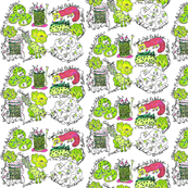 Pickle Cats