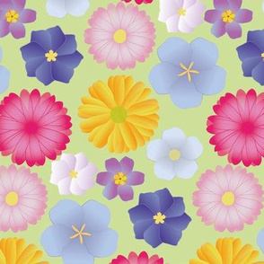 flower power cream