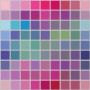 small pixel